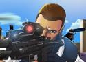 Sniper Police Training találd el a célpontokat