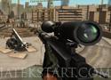 Sniper Team lődd ki a mesterlövésszel