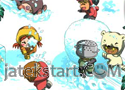 Snowfort Játékok