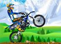 Solid Rider 2 motoros ügyességi játékok