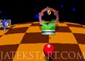 Sonic Boom Cannon 3D Játékok