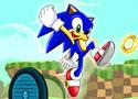 Sonic Jumping Stars juss tovább