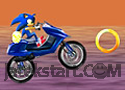 Sonic Motobike Játékok