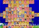 Sonic Mahjong kínai típusú madzsong játék