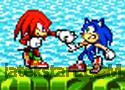 Sonic vs Knuckles Játékok