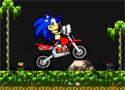 Sonic Moto Játék