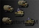Soviet Conquest Játék