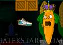 Space Shoe cipős lövöldözős játékok