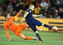 Speed Play World Soccer 3 Lőj gólokat
