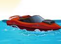 Speedboat Racing motorcsónak verseny