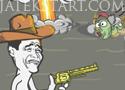 Spermatozoon Vs Zombies 2