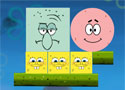 Spongebob Excludes Squidward Spongyabob játékok