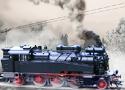 Steam Train Challenge vonatos szállítós