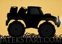 Steel Wheels autós ügyességi játékok