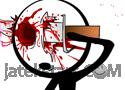 Stick Dude Killing Arena játékok