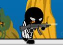 Stick Gangster Duel lődd le és juss tovább