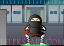 Sticky Ninja Academy Játékok