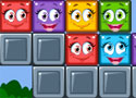 Sticky Blocks Mania logikai blokkbontó játékok