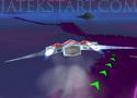 Stratospheric Raceway verseny űrhajókkal
