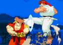Street Fighter - Legend of Ansatsuken