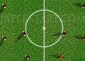 Street Football 4-4-2 lőj gólokat