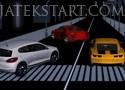 Stuck In Traffic Játék