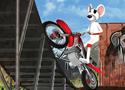 Stunt Moto Mouse 3 motorozz egérrel