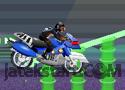 Stunt Bike Draw 3 játék