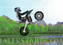 Stunt Tracks 2 Játék