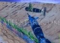 Submarine Racing Játék