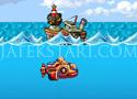 Submarine War vívj tengeri csatákat