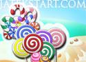 Super Candy Match Játékok