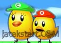 Super Chick Sisters játék