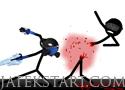 Super Fighters Rampage Játékok