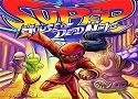 super house of dead ninjas