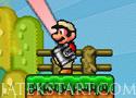 Super Mario Bombastic Játékok