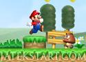 Super Mario Challenge - New Flash Játékok