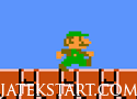 Super Mario Crossover 2 Játékok