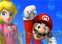 Super Mario Defend Peach - Játékok