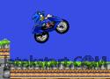 Super Sonic Motorbike 3 Játékok