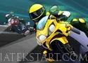 Super Bike Race játék