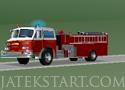 Super Fireman Játékok