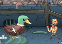 Super Duck Punch Horse Edition