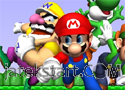 Super Mario Bomber Játék