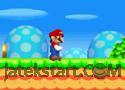 Super Mario Bros Flash játék