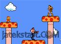 Super Mario Crossover Games