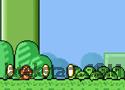 Super Mario Starroad játék