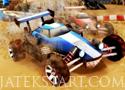 Super Mud Mania versenyezz és driftelj