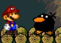 Super Paper Mario Game