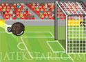 Super Sports Heads Football egy az egy ellen foci